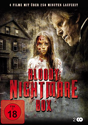 Bloody Nightmare Box [2 DVDs]