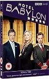 Hotel Babylon : Complete BBC Series 2 [2007] [DVD]