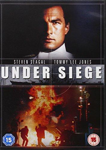 Bild von Under Siege [UK Import]