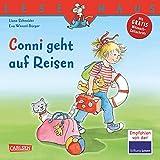 LESEMAUS, Band 79: Conni geht auf Reisen von Liane Schneider (30. Juli 2015) Taschenbuch
