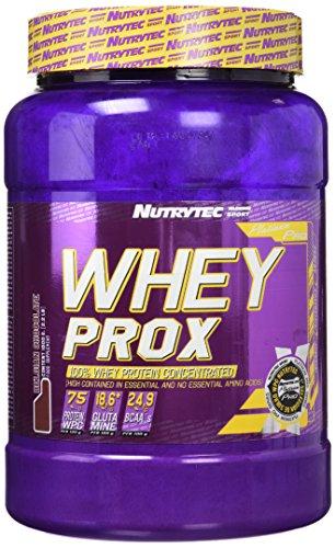 Nutrytec Whey Prox Platinum, Sabor a Chocolate - 1000 gr