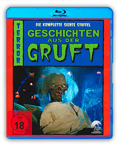 Staffel 7 [Blu-ray]