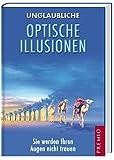 Unglaubliche optische Illusionen: Sie werden Ihren Augen nicht trauen -