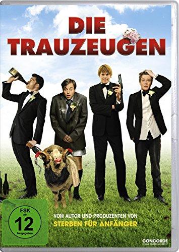 Die Trauzeugen [DVD] (Die Smart Guy Dvd)