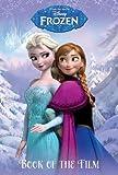 #8: Disney Frozen Book of the Film