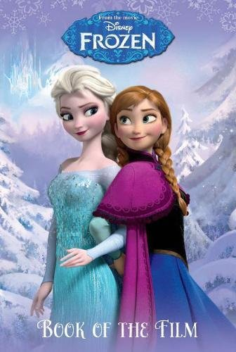 disney-frozen-book-of-the-film