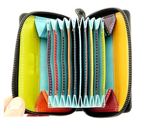 Électronique Prime carte de crédit Cartes de sac à fermeture porte-monnaie brun Blancho Bedding Accessoires
