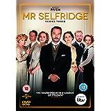 c3e1536d050f Mr Selfridge Box Set – Cheapest prices on DVD and blu-ray box sets!