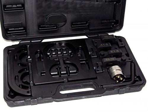 Kit Calage distribution BMW M5 M6 S85 pas cher