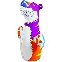 Intex 3d Bop Bags Tiger (Multicolor)