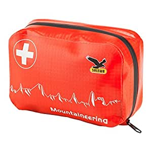 Salewa - SALEWA - Accessoires - First Aid Kit Mountaineering XL Rouge