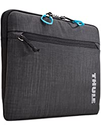 Thule strävan Sleeve (apto para 12 pulgadas MacBook) gris