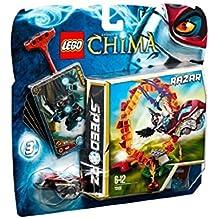 LEGO Chima 70100 - Il Cerchio di Fuoco