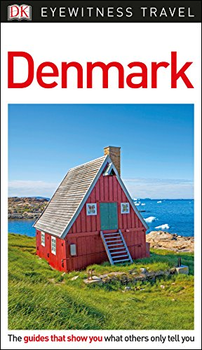 DK Eyewitness Travel Guide Denmark (Eyewitness Travel Guides)