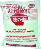Aji-no-moto 99% Glutamato - 20 Paquetes