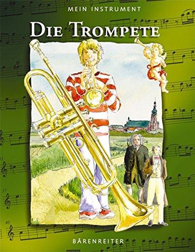 Die-Trompete-Mein-Instrument