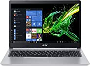 Acer Aspire 5 Slim 10th Gen Core i5 15.6-inch Thin and Light Laptop(8GB/1TB HDD/Windows 10/Microsoft Office 20