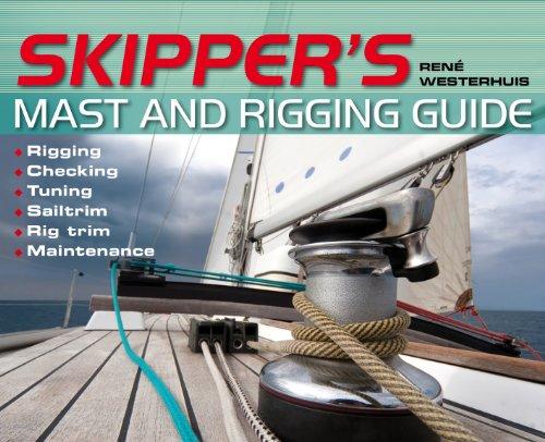Skipper's Mast and Rigging Guide (English Edition) -