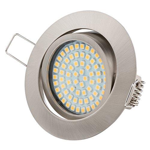 Ultra Flach LED Einbaustrahler - 2