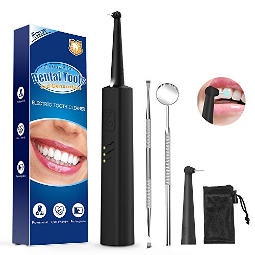 Anti tartre dentaire, iFanze 5 e...