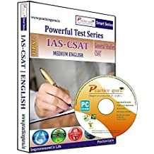Practice Guru IAS-CSAT Test Series (CD)