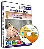 Practice Guru IAS-CSAT Test Series (CD)