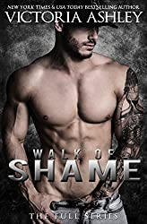 Walk Of Shame (Full Series) (English Edition)