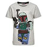 Lego Wear Boy's Star Wars Teo 150 S/S T-Shirts