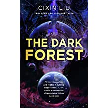 The Dark Forest (The Three-Body Problem)