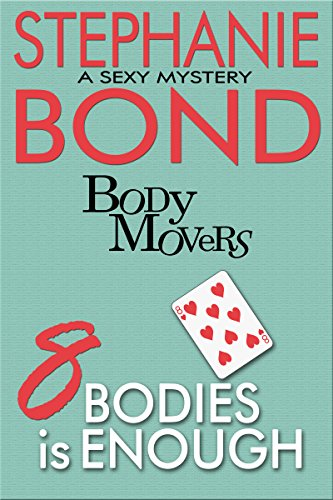 8-bodies-is-enough-body-movers-english-edition