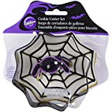 Cookie Cutter Set-Spider e Web