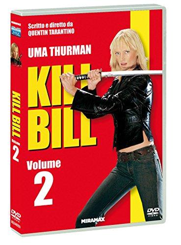 kill bill volume 2 (ltd) (2 dvd+ricettario)