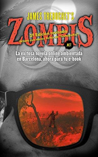 Descargar Libro Zombis.net de James Trebuchet