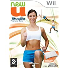 NewU: Fitness First Personal Trainer [UK Import]