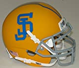 NCAA San Jose State Spartans Unisex NCAA San Jose State Spartans Authentische XP Football helmetncaa San Jose State Spartans Authentische XP Football Helm, Classic, N