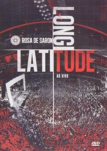 Latitude Longitude [DVD] [Import] Latitude Dvd