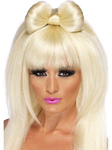 Lady Blonde Perücke (Lady Gaga Perücke Perücke Gaga Blond)