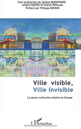 La Ville Invisible [Pdf/ePub] eBook
