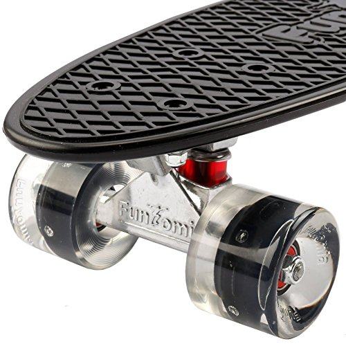 Zoom IMG-2 funtomia skateboard retro 57cm mini