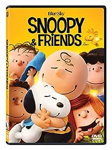 Snoopy & Friends (DVD)