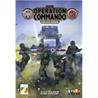 Ajax Games - Opérations Commando : Pegasus Bridge