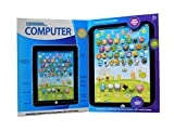 #4: Flipzon Kids Educational Learning Tablet 9.5 Inch (Color May Vary)