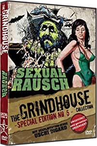 Sexualrausch - The Grindhouse Coll. No. #05