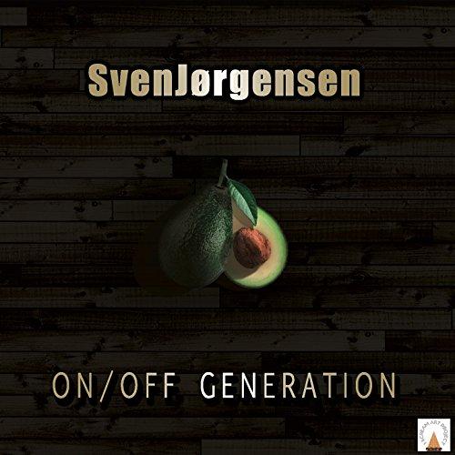 Risultati immagini per sven jorgensen on off generation