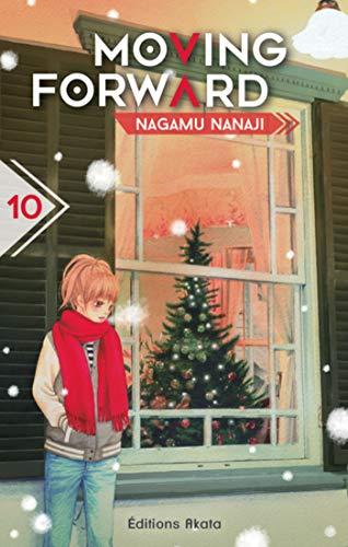 Moving Forward - tome 10 par Nagamu Nanaji