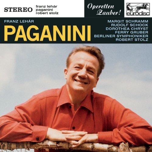 Paganini: Paganini: Niemand li...