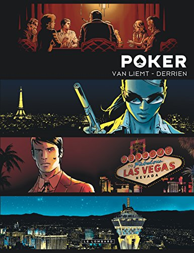 Poker - tome 0 - Mini-intégrale poker