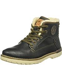 fa1e380c4548 Suchergebnis auf Amazon.de für  Mustang - Stiefel   Herren  Schuhe ...