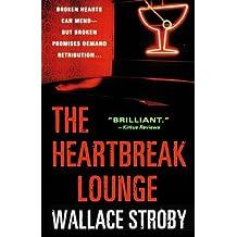 Heartbreak Lounge (Harry Rane Novels)