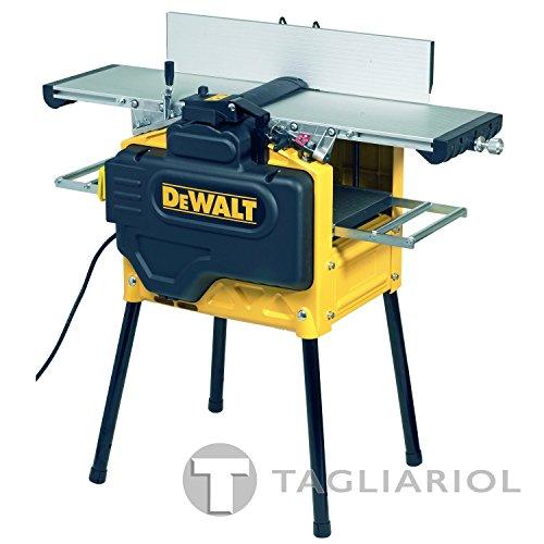 DEWALT D27300 240V a spessore planner
